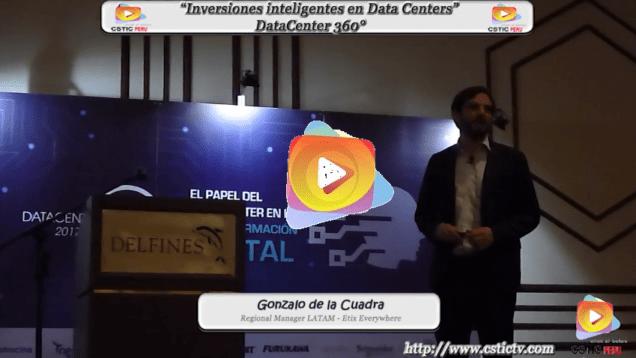 Inversiones inteligentes en Data Centers