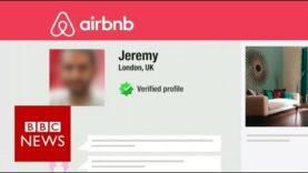 Airbnb account hijackers burgle homes(Ingles).