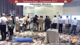 "Evento ""Software Expo – Conference 2017"" – Schneider Electric."