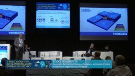 II Foro de Transformación Digital del Estado – Argentina.