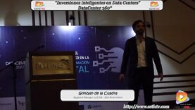 Inversiones inteligentes en Data Centers.