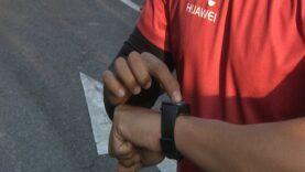 La tecnología, aliado perfecto para la Maratón.