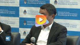 Desde Argentina, Jack Ma
