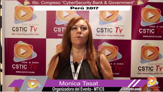 Entrevista Monica Tasat