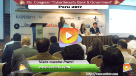 Evento cybersecurity 2017