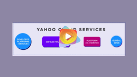 Yahoo Cloud Services