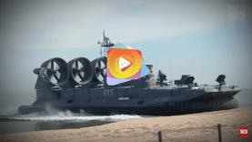 10 Vehículos militares