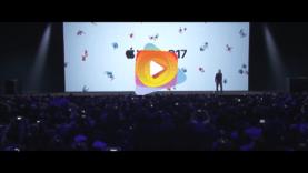 Apple's new