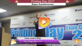 Printing day