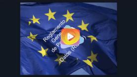 Protección De Datos Europeo