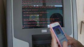 Ciberataque global golpea a servicios en Ucrania, la rusa Rosneft y la agencia de publicidad.