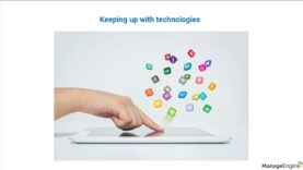 Enterprise mobility management for the mobile-first world.