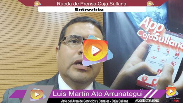 entrevista caja sullana