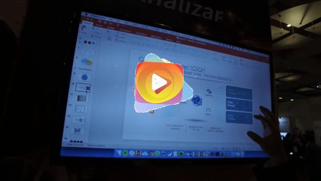 Demo de Cisco CloudCenter