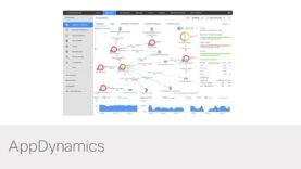 Demo de AppDynamics: gestiona tus apps de forma ágil.