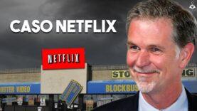 El error empresarial más grande del siglo, Caso Netflix.