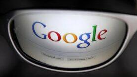 Se mantiene el pulso entre el Gobierno francés y Google.