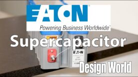 Why supercapacitors replace back-up batteries in data centers (Ingles).