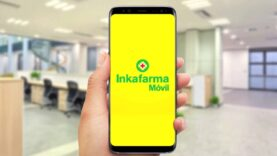 App: Inkafarma lanza una nueva aplicación Móvil, más fácil, más rápido.