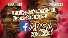 Facebook: NO ha perdido el control de ninguna Inteligencia Artificial.