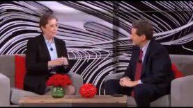 IBM CIO Leadership Exchange – Diseñando estrategias para el futuro cognitivo (Subtitulado).