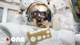 Imprimir satélites en el espacio con tecnología 3D.