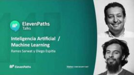 Inteligencia Artificial y Machine Learning.