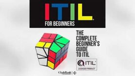 ITIL for Beginners: The Complete Beginner's Guide to ITIL – Audiobook (Ingles).