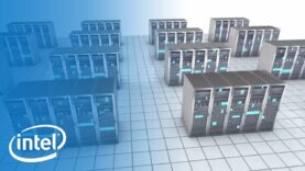 Modernize Your Data Center with Intel® DCM (Ingles).