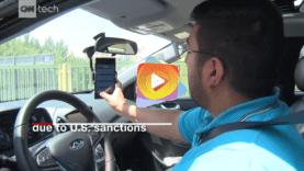uber irak