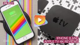 Apple reviews