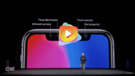 Apple's iPhone event