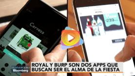 Dos Apps que buscan