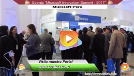 Microsoft Innovation Summit