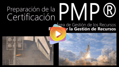 PMBOK 6 edición: Planificar la Gestión de los Recursos.