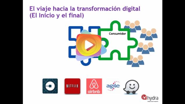 Transformación Digital Cómo Llevarlo a la Gestión De Proyectos