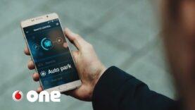 Así será el 5G que cambiará nuestra forma de utilizar el móvil.