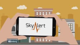Dos aplicaciones (Apps) que te alertan de los próximos sismos.