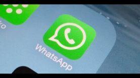 La semana pasada se cayó Whatsapp en todo el mundo.