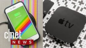 New Apple reviews, Nest debuts Secure line of products (Ingles).
