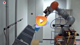 Drones y robots inteligentes