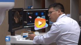 Endoscopías con robot