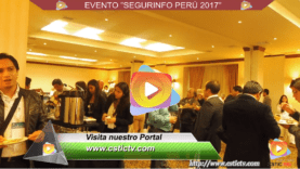 Segurinfo Perú 2017
