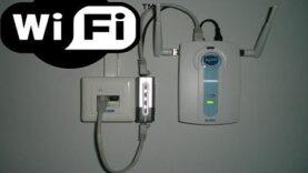 Descubren una grave falla de seguridad en las redes wifi.