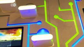 Estonia, la pionera de la digitalización.
