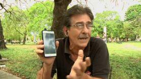 Explosión de Internet en Cuba.