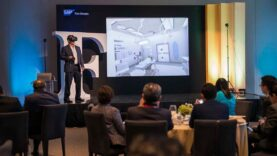 Transformación digital y tecnología exponencial en la atención a la salud.