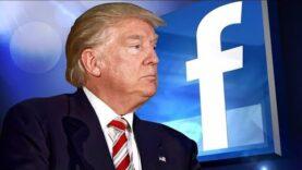 Trump vigilara las redes sociales de los inmigrantes.