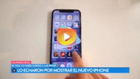 Apple por mostrar