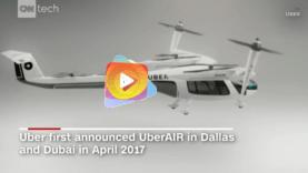 Uber aereo